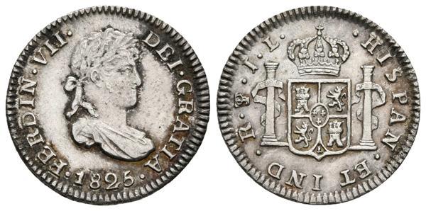 1015 - Monarquía Española