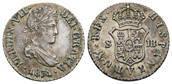 1016 - Monarquía Española
