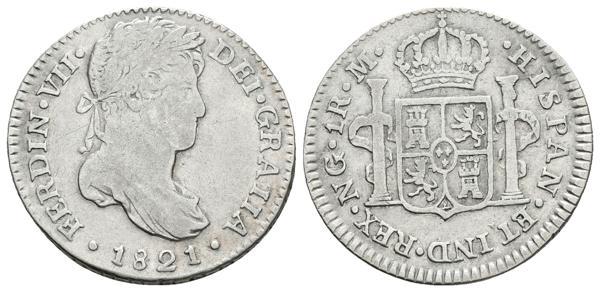 1017 - Monarquía Española