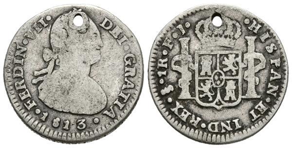1018 - Monarquía Española