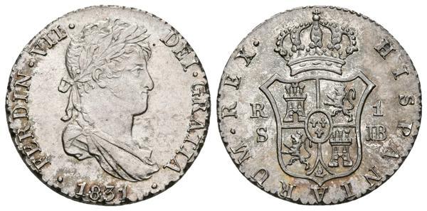 1019 - Monarquía Española