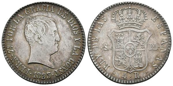 1020 - Monarquía Española