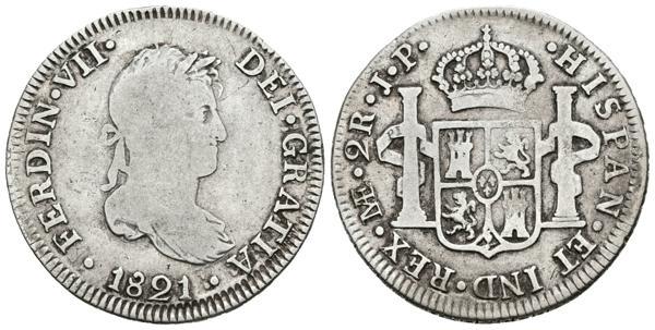 1021 - Monarquía Española
