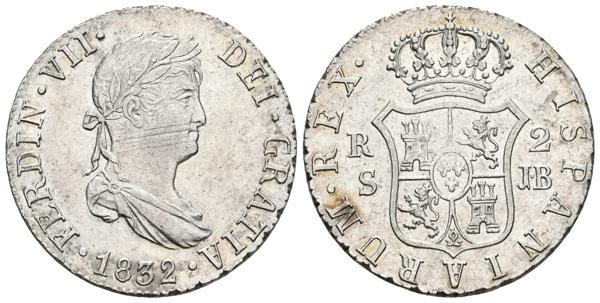1022 - Monarquía Española