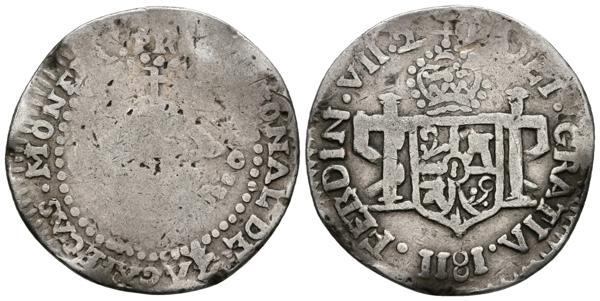 1023 - Monarquía Española