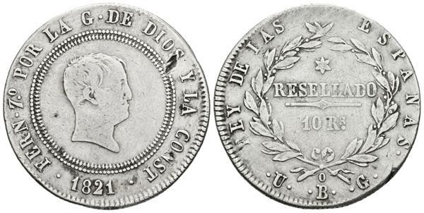 1024 - Monarquía Española