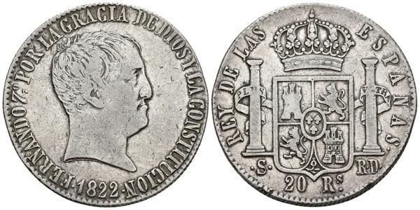 1028 - Monarquía Española