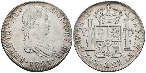 1031 - Monarquía Española