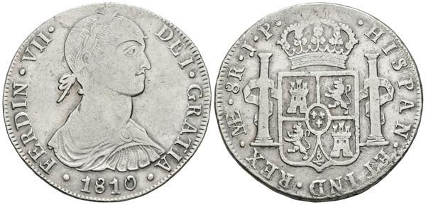 1032 - Monarquía Española
