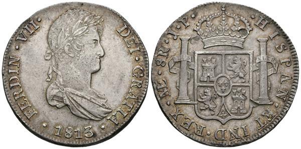 1033 - Monarquía Española