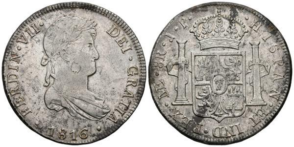 1034 - Monarquía Española