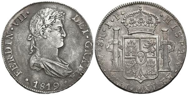 1035 - Monarquía Española