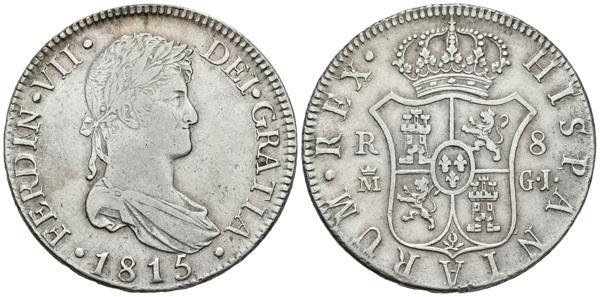 1036 - Monarquía Española