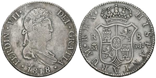 1037 - Monarquía Española