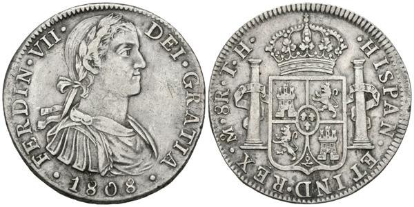 1038 - Monarquía Española