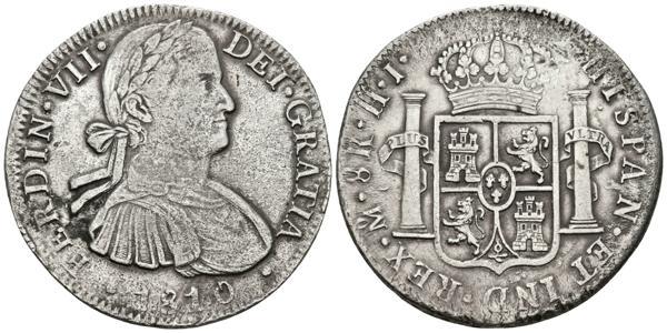 1040 - Monarquía Española