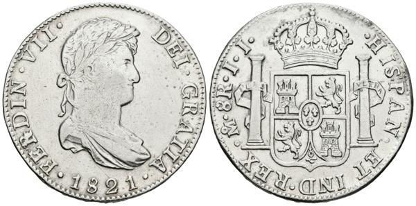 1042 - Monarquía Española