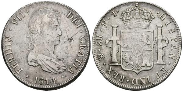 1043 - Monarquía Española