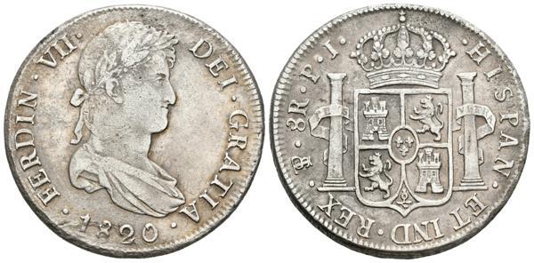 1045 - Monarquía Española