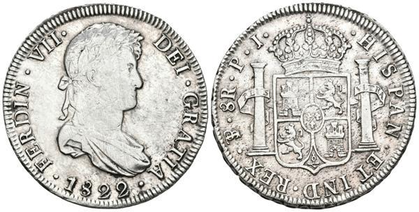 1047 - Monarquía Española