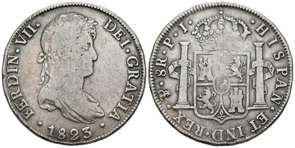 1048 - Monarquía Española