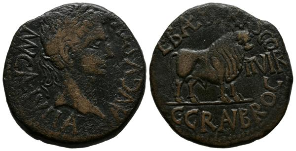 106 - Hispania Antigua