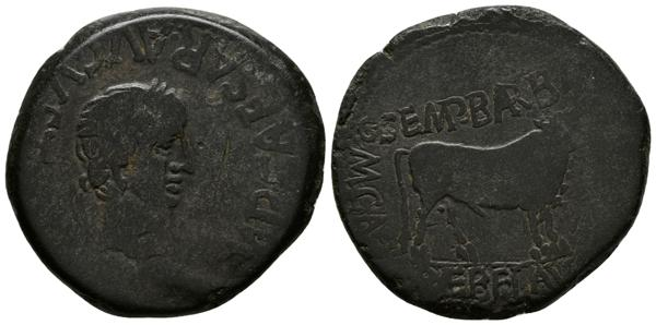 109 - Hispania Antigua