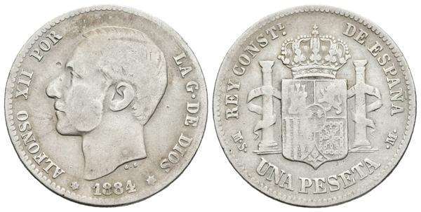 1147 - Centenario de la Peseta