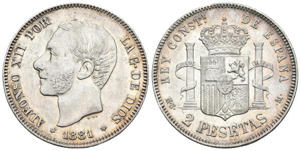 1149 - Centenario de la Peseta