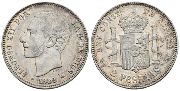 1150 - Centenario de la Peseta