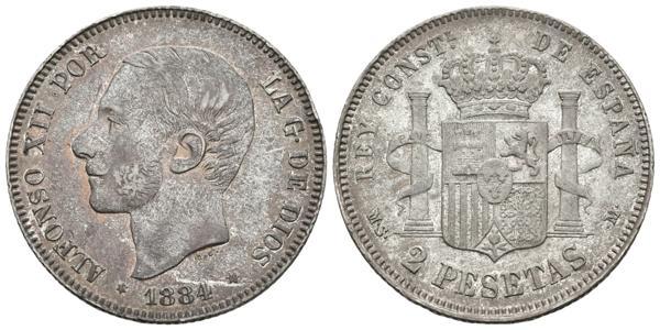 1151 - Centenario de la Peseta
