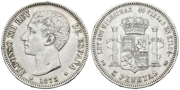 1152 - Centenario de la Peseta