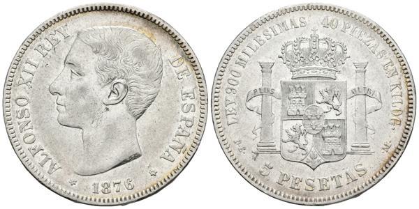 1153 - Centenario de la Peseta