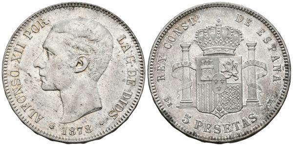 1154 - Centenario de la Peseta