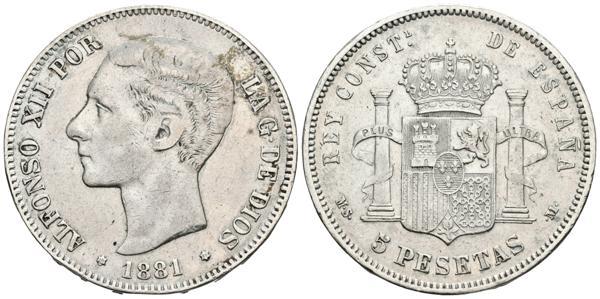 1155 - Centenario de la Peseta