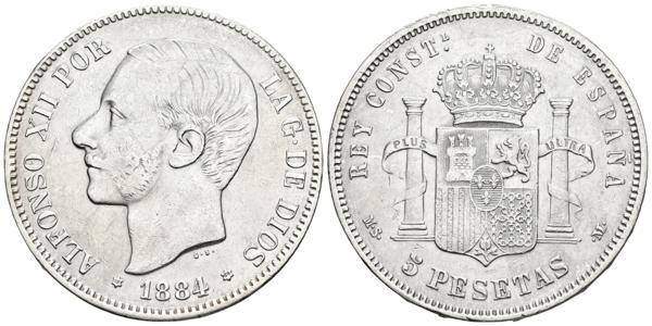 1156 - Centenario de la Peseta