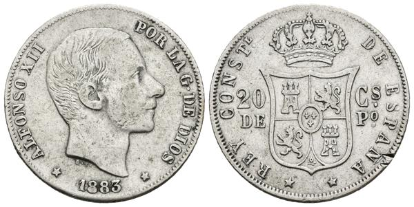 1159 - Centenario de la Peseta