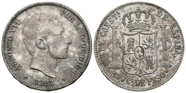 1163 - Centenario de la Peseta