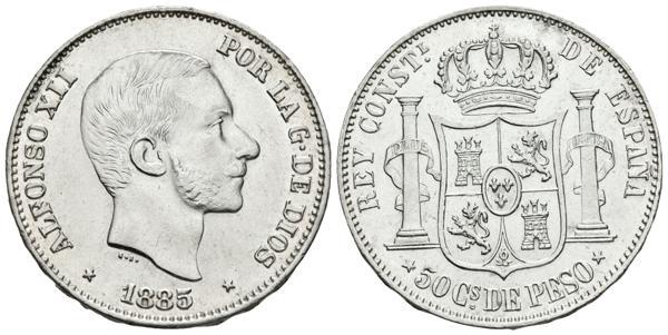1165 - Centenario de la Peseta