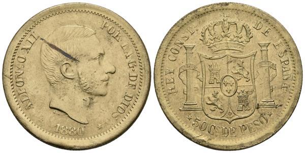 1166 - Centenario de la Peseta