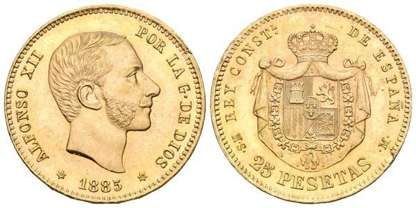 1167 - Centenario de la Peseta