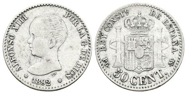 1171 - Centenario de la Peseta
