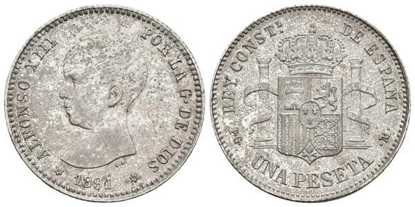 1174 - Centenario de la Peseta