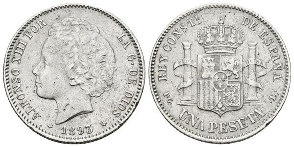 1175 - Centenario de la Peseta