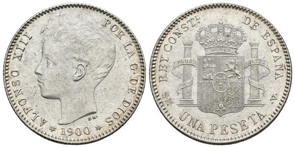 1178 - Centenario de la Peseta