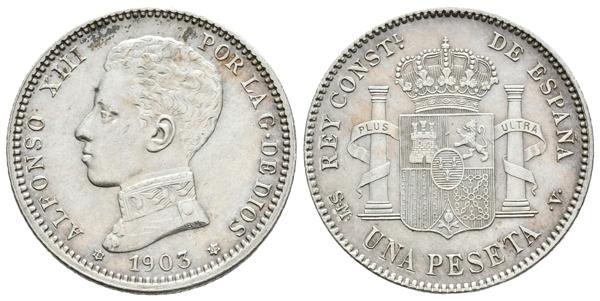 1180 - Centenario de la Peseta