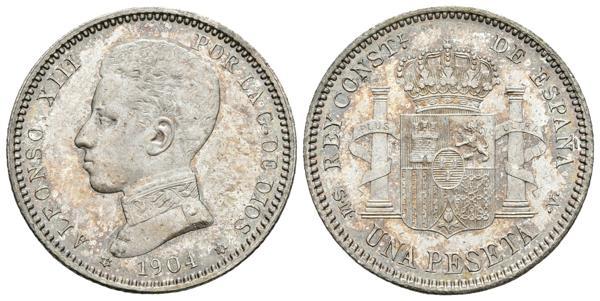 1181 - Centenario de la Peseta