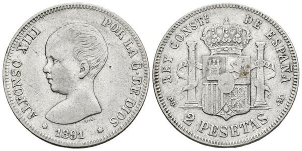 1183 - Centenario de la Peseta