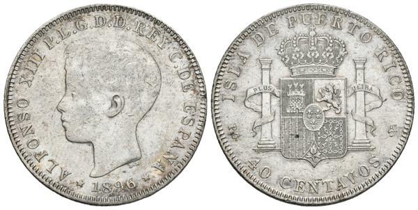 1187 - Centenario de la Peseta