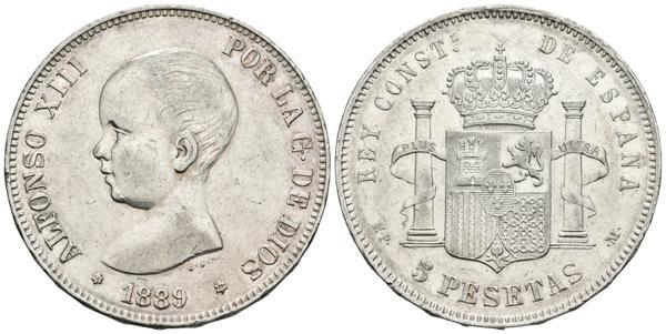 1189 - Centenario de la Peseta
